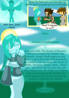 Tales of Lucifer - Page 7 by frostedWarlock