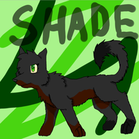 shade by leafclan99
