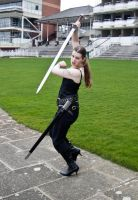 Sword pose stock 1 by Random-Acts-Stock
