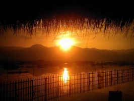 Aisa Inle Lake by pueppcheen1990