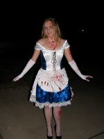 Bloody Alice by Altaria13-Stock