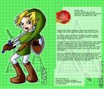 Card 24 - Link by Ginny-N