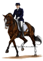 First Steps to Fame by Tigra1988