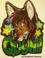 Quynh Badge by nauticaldog