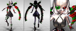 [MMD] Contest Entry by Steph-the-Bunny