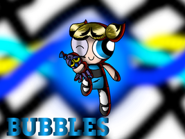 Bubbles by CrossoverGamer