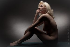 Table Nude No 2 by BrianMPhotography