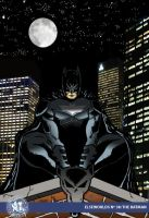 Elseworlds 38: The Batman by actiontales