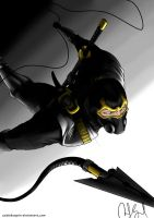 Scorpion by ExiaLohengrin