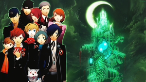 Persona 3 (3) by AuraIan