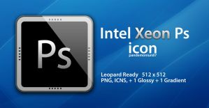 Intel Xeon Ps by Pandemoniun87