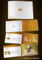 Andalusia Company Profile 1 by is007lam