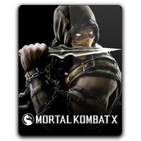 Mortal Kombat X by darknx