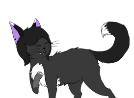im so fancy by Catosmosis