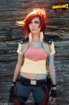 BORDERLANDS -5- by Vera-Chimera