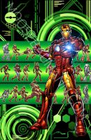 IronMan MoviePromo by MooseBaumann
