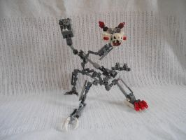 The Mangle 01 by IrrationallyRational