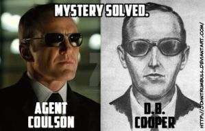 The Great Coulson/Cooper Conspiracy! by johntrumbull