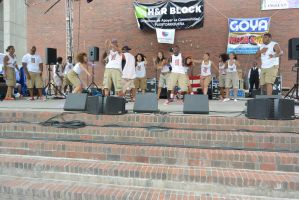 Puerto Rican/Latin Festival, Rockin Hip Hop 25 by Miss-Tbones