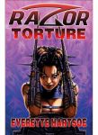 RAZOR TORTURE COVER BY DORIAN CLEAVENGER by EVERETTEHARTSOE