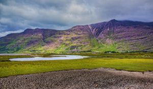 Torridon, Scotland by Raiden316
