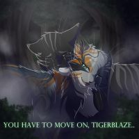 Move On by RiverSpirit456