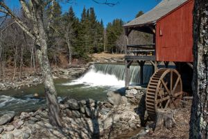 Weston Mill Museum by funygirl38