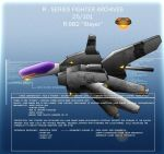 R-9B2 'Stayer' by Wes2299