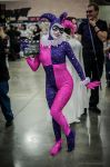 Hollwood Harley Quinn: Glamor and Glitz by Enasni-V