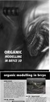 Organic Modeling by Kano by Skrabalo