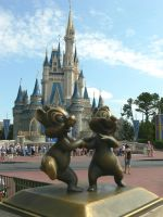 Chip and Dale-2 by worldtraveler08