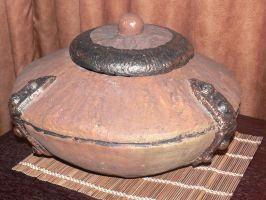 African Pot by Confussed-Stock