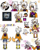 Sister Location | FNaF World Lolbit by Kizy-Ko
