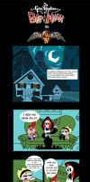 TGA of Billy and Mandy in SCIV by evs-eme