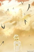 look up by loonytwin