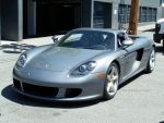 Carrera GT Left Front by SeanTheCarSpotter