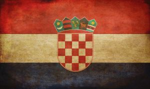 Croatia - Grunge by tonemapped