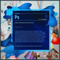 Ps CS6 - Portable by Ewpapasfritas