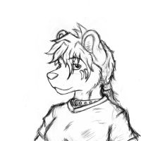 Sketch Tassy Request by RS-26