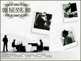 Keane Wallpaper by MisstressSkitzy