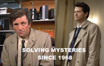 What became of Columbo by alienops25