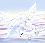 PKMNation: That Place Above the Clouds by alsoword