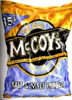 McCoy's Packet by dussty