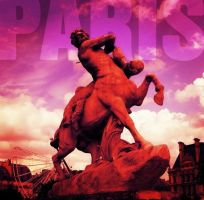 this is PARIS by MaheZ