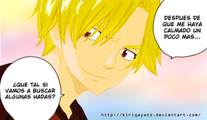 Fairy Tail Zero! - Yuriy Dreyar - Chapter 11 by Kirigayass