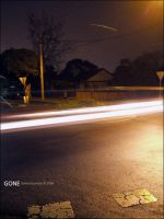 GONE by dtownley1