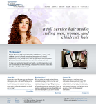Hair by Diane Website by Colbz
