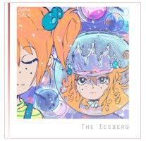 The Iceberg: Ice crowns by Apple-Spice