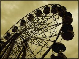 old amusement by Sylville