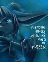 A Fading Memory by RinTheYordle